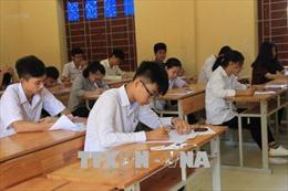 Đề thi vào lớp 10 tại Nghệ An, Yên Bái vừa sức học sinh
