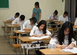 Nóng: Đáp án đề thi môn Ngữ văn vào lớp 10 THPT tại Hà Nội