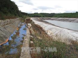Phòng ngừa sự cố ô nhiễm môi trường miền Trung, Tây Nguyên
