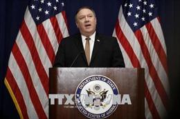 Ngoại trưởng Mỹ hy vọng tiếp tục phát triển quan hệ với G7