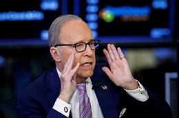 Cố vấn Kinh tế Nhà Trắng Mỹ đột nhiên đau tim, phải nhập viện
