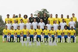 Đội bóng nào được treo thưởng cao nhất World Cup 2018?