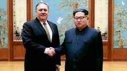 Mỹ muốn Triều Tiên giải giáp hạt nhân trong 2 năm rưỡi