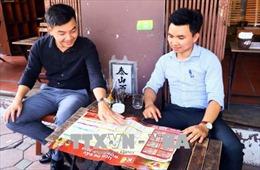 Khán giả Việt Nam bắt đầu 'ăn, ngủ' cùng World Cup 2018