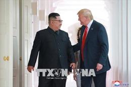 Hàn Quốc hoan nghênh lãnh đạo Mỹ, Triều Tiên duy trì liên lạc