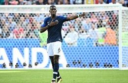Pogba tỏa sáng, Pháp nhọc nhằn vượt qua Australia 2-1