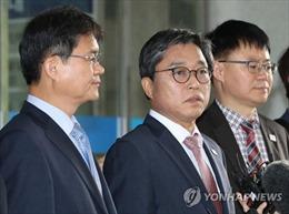 ASIAD 2018: Hai miền Triều Tiên thảo luận việc thành lập đội tuyển chung