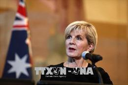 Australia cạnh tranh với Trung Quốc về đầu tư cơ sở hạ tầng các nước Thái Bình Dương