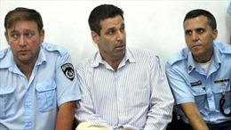 Israel bắt cựu bộ trưởng bị tình nghi làm gián điệp cho Iran