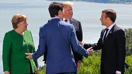 Vòng 2 cuộc chiến với các đồng minh: Tổng thống Trump vs NATO