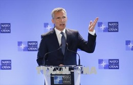 Tổng Thư ký NATO kêu gọi các thành viên vượt qua mâu thuẫn