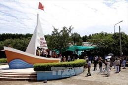 Khu Du lịch quốc gia Mũi Cà Mau mở rộng thu hút khách cao cấp