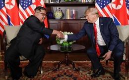 Tổng thống Trump hiểu sai về thỏa thuận với Triều Tiên?