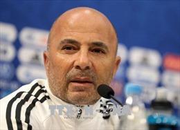 Mascherano bác tin các cầu thủ Argentina 'lật' HLV Sampaoli