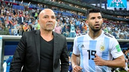 WORLD CUP 2018:  Argentina có nhiều xáo trộn ở đại chiến với Nigeria