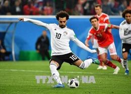 World Cup 2018: EFA bác bỏ thông tin Salah cân nhắc từ giã đội tuyển Ai Cập