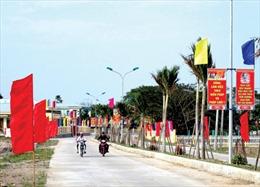 Xây dựng nông thôn mới ở Quảng Nam: Bài 1 - Những 'trái ngọt'
