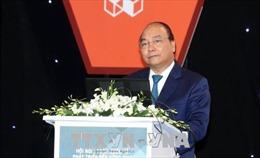 Thủ tướng Nguyễn Xuân Phúc: Phát triển bền vững là trách nhiệm chung của toàn xã hội