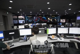 Việt Nam có là quốc gia duy nhất trên thế giới quy định lưu trữ dữ liệu trong nước hay không?