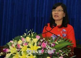 Bầu bổ sung chức danh Phó Chủ tịch UBND tỉnh Bạc Liêu