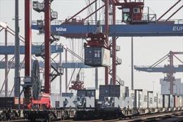 Chiến tranh thương mại với Trung Quốc có lợi cho một số ngành ở Mỹ