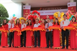 Khai trương Agribank chi nhánh Bắc Đồng Nai