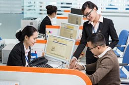 SHB là ngân hàng bán lẻ và tài trợ thương mại tốt nhất