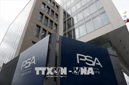 PSA khẳng định sẽ trở lại thị trường ô tô Mỹ bất chấp mối đe dọa từ thuế quan