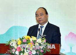 Thủ tướng Nguyễn Xuân Phúc: Phải làm cho các di sản hồi sinh, sống động