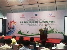 Cách mạng công nghiệp 4.0 là cơ hội vàng cho nông nghiệp Việt Nam
