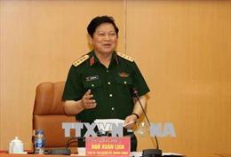 Thúc đẩy hợp tác quốc phòng giữa Việt Nam và  Philippines