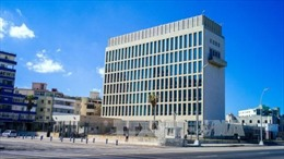 Mỹ giảm một nửa thời hạn nhiệm kỳ các nhà ngoại giao ở Cuba