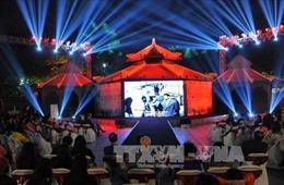 'Điện ảnh - Hội nhập và phát triển bền vững'