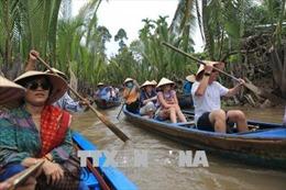 Khách quốc tế đến Việt Nam tăng hơn 25% so với cùng kỳ năm trước