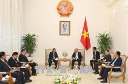 Phát triển sâu rộng hơn nữa quan hệ đoàn kết hữu nghị đặc biệt Việt Nam - Lào