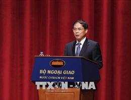 Nhiều Đại sứ, Tổng lãnh sự đích thân đi tiếp thị nông sản và du lịch Việt Nam