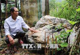 Chốt địa điểm di dời 63 hộ dân khỏi khu vực tiềm ẩn nguy cơ đá lở tại Điện Biên