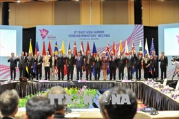 ASEAN chuẩn bị cho giai đoạn phát triển tiếp theo