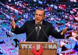 Tổng thống Thổ Nhĩ Kỳ chỉ trích các hành động đơn phương của Mỹ