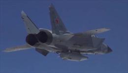 Quân đội Nga tung loạt video về dàn vũ khí tương lai uy lực