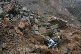 Ngăn chặn thảm họa thiên tai ở miền núi phía Bắc