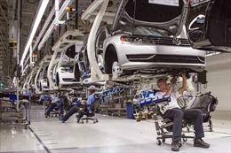 Giới phân tích: Kinh tế Mỹ chịu nhiều tổn hại do chiến tranh thương mại