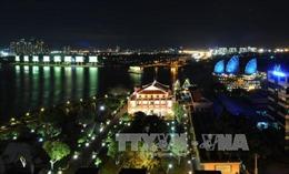 Du lịch đường thủy Thành phố Hồ Chí Minh- Bài 1: Nhiều tiềm năng nhưng còn bỏ ngỏ