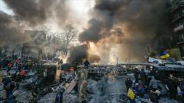 Mỹ tăng viện trợ quân sự cho Ukraine