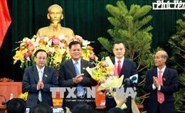 Ông Phạm Đại Dương đắc cử chức Chủ tịch tỉnh Phú Yên với số phiếu 47/47