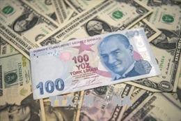 Mỹ tăng thuế nhôm thép, Thổ Nhĩ Kỳ lên kế hoạch dùng đồng Lira thay USD