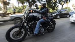 Tổng thống Mỹ không hài lòng dự định Harley-Davidson chuyển cơ sở sản xuất