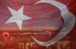 Nga sẵn sàng đơn giản hóa thị thực cho một số đối tượng công dân Thổ Nhĩ Kỳ