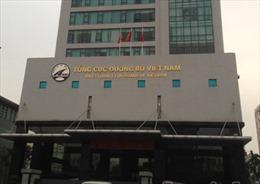 Chức năng, nhiệm vụ và cơ cấu tổ chức của Tổng cục Đường bộ Việt Nam