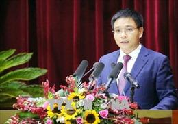 Ông Nguyễn Văn Thắng được bầu làm Phó Chủ tịch UBND tỉnh Quảng Ninh